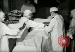 Image of Lenox Hill surgery New York United States USA, 1948, second 60 stock footage video 65675020857