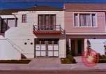 Image of Modern houses United States USA, 1958, second 2 stock footage video 65675020863