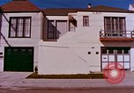 Image of Modern houses United States USA, 1958, second 4 stock footage video 65675020863