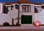 Image of Modern houses United States USA, 1958, second 6 stock footage video 65675020863