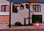 Image of Modern houses United States USA, 1958, second 7 stock footage video 65675020863