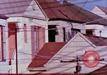 Image of Modern houses United States USA, 1958, second 14 stock footage video 65675020863