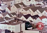 Image of Modern houses United States USA, 1958, second 16 stock footage video 65675020863