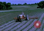 Image of Farm machinery United States USA, 1958, second 25 stock footage video 65675020866