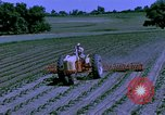 Image of Farm machinery United States USA, 1958, second 27 stock footage video 65675020866