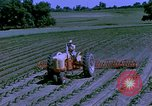 Image of Farm machinery United States USA, 1958, second 29 stock footage video 65675020866