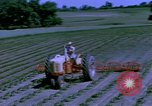 Image of Farm machinery United States USA, 1958, second 30 stock footage video 65675020866