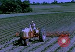 Image of Farm machinery United States USA, 1958, second 31 stock footage video 65675020866