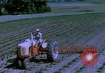 Image of Farm machinery United States USA, 1958, second 33 stock footage video 65675020866