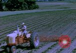 Image of Farm machinery United States USA, 1958, second 34 stock footage video 65675020866