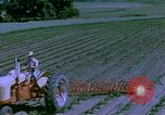Image of Farm machinery United States USA, 1958, second 35 stock footage video 65675020866
