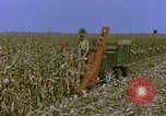 Image of Farm machinery United States USA, 1958, second 38 stock footage video 65675020866