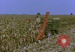 Image of Farm machinery United States USA, 1958, second 39 stock footage video 65675020866