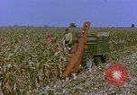 Image of Farm machinery United States USA, 1958, second 40 stock footage video 65675020866