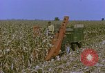 Image of Farm machinery United States USA, 1958, second 41 stock footage video 65675020866