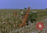 Image of Farm machinery United States USA, 1958, second 42 stock footage video 65675020866