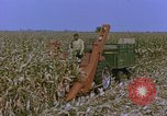 Image of Farm machinery United States USA, 1958, second 44 stock footage video 65675020866