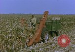 Image of Farm machinery United States USA, 1958, second 45 stock footage video 65675020866