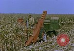 Image of Farm machinery United States USA, 1958, second 46 stock footage video 65675020866