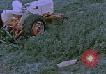 Image of Farm machinery United States USA, 1958, second 53 stock footage video 65675020866