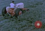 Image of Farm machinery United States USA, 1958, second 55 stock footage video 65675020866