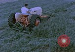 Image of Farm machinery United States USA, 1958, second 56 stock footage video 65675020866
