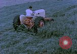 Image of Farm machinery United States USA, 1958, second 57 stock footage video 65675020866