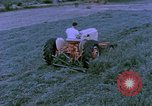 Image of Farm machinery United States USA, 1958, second 59 stock footage video 65675020866