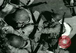 Image of French Foreign Legionnaires North Africa, 1944, second 33 stock footage video 65675020873