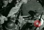 Image of French Foreign Legionnaires North Africa, 1944, second 35 stock footage video 65675020873