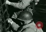 Image of French Foreign Legionnaires North Africa, 1944, second 37 stock footage video 65675020873