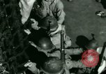 Image of French Foreign Legionnaires North Africa, 1944, second 43 stock footage video 65675020873