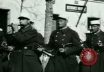 Image of French Foreign Legionnaires North Africa, 1944, second 4 stock footage video 65675020877