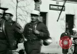 Image of French Foreign Legionnaires North Africa, 1944, second 10 stock footage video 65675020877
