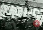 Image of French Foreign Legionnaires North Africa, 1944, second 14 stock footage video 65675020877