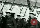 Image of French Foreign Legionnaires North Africa, 1944, second 28 stock footage video 65675020877