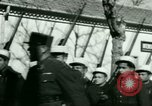Image of French Foreign Legionnaires North Africa, 1944, second 33 stock footage video 65675020877