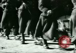 Image of French Foreign Legionnaires North Africa, 1944, second 41 stock footage video 65675020877