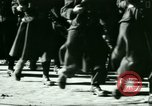 Image of French Foreign Legionnaires North Africa, 1944, second 43 stock footage video 65675020877