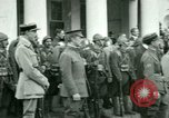Image of French Foreign Legionnaires Washington DC USA, 1937, second 2 stock footage video 65675020878