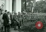 Image of French Foreign Legionnaires Washington DC USA, 1937, second 7 stock footage video 65675020878