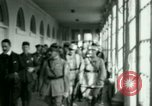 Image of French Foreign Legionnaires Washington DC USA, 1937, second 13 stock footage video 65675020878