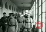 Image of French Foreign Legionnaires Washington DC USA, 1937, second 14 stock footage video 65675020878