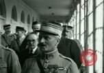 Image of French Foreign Legionnaires Washington DC USA, 1937, second 18 stock footage video 65675020878