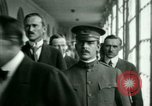 Image of French Foreign Legionnaires Washington DC USA, 1937, second 20 stock footage video 65675020878