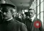 Image of French Foreign Legionnaires Washington DC USA, 1937, second 21 stock footage video 65675020878