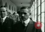 Image of French Foreign Legionnaires Washington DC USA, 1937, second 22 stock footage video 65675020878