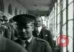 Image of French Foreign Legionnaires Washington DC USA, 1937, second 23 stock footage video 65675020878