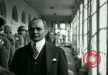 Image of French Foreign Legionnaires Washington DC USA, 1937, second 24 stock footage video 65675020878