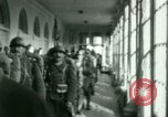 Image of French Foreign Legionnaires Washington DC USA, 1937, second 25 stock footage video 65675020878